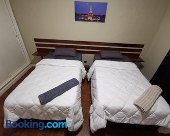 Td Guest House - Chimoio - Bedroom