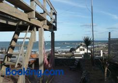 Hotel Aquarella - Punta del Diablo - Beach