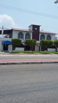 Hotel Mallorca - Palenque
