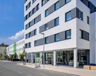 ibis Styles Arnsberg Sauerland - Arnsberg - Building