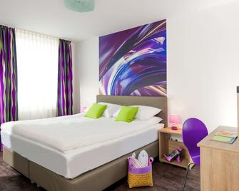 ibis Styles Arnsberg Sauerland - Arnsberg - Bedroom