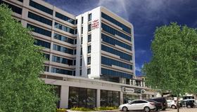 Nearport Hotel Sabiha Gokcen Airport - Istanbul - Gebäude