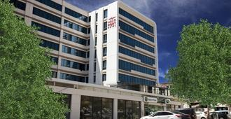 Nearport Hotel Sabiha Gokcen Airport - Estambul