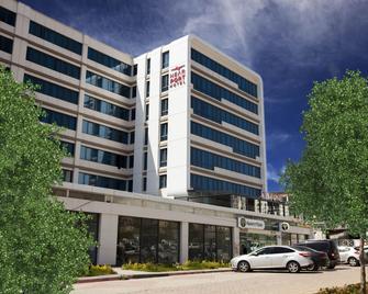 Nearport Hotel Sabiha Gokcen Airport - Istanbul - Building