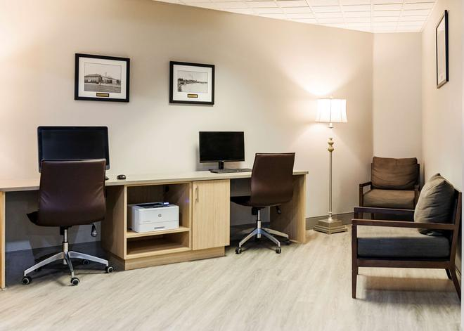 Country Inn & Suites by Radisson, Appleton, WI - Appleton - Business centre