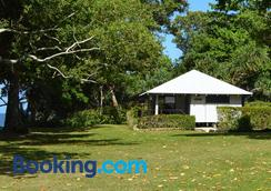 Island Magic Resort - Port Vila - Cảnh ngoài trời