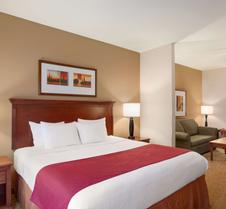 Country Inn & Suites Harrisburg@ Union Deposit Rd.