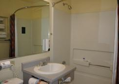 Americas Best Value Inn & Suites Oroville - Oroville - Bad