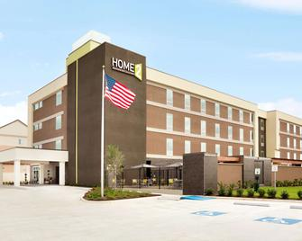 Home2 Suites by Hilton Houston Webster - Webster - Rakennus