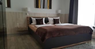 City Central Promenade - Bad Homburg - Bedroom