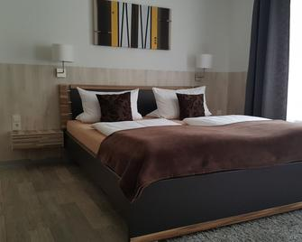 City Central Promenade - Bad Homburg - Bedroom