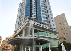 كوستا ديل سول هوتل الكويت - حولي - مبنى