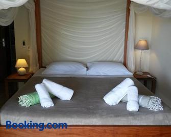 Villas Coccoloba & Jacaranda - Capesterre-de-Marie-Galante - Bedroom