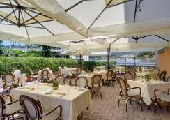 Palace Hotel - Como - Restaurant
