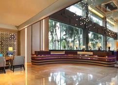 Grand Mercure Medan Angkasa - Μεντάν - Σαλόνι ξενοδοχείου