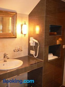 Ansitz Felsenheim - Lermoos - Bathroom