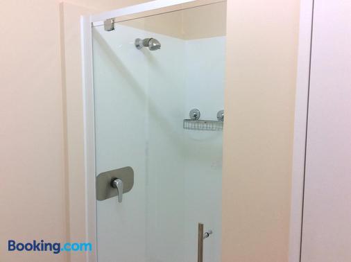 Wanaka Heights Motel - Wanaka - Phòng tắm
