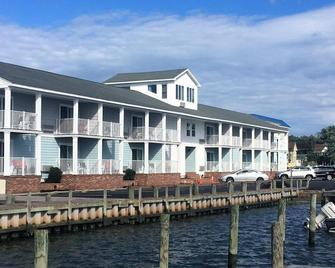 Anchor Inn - Chincoteague - Building