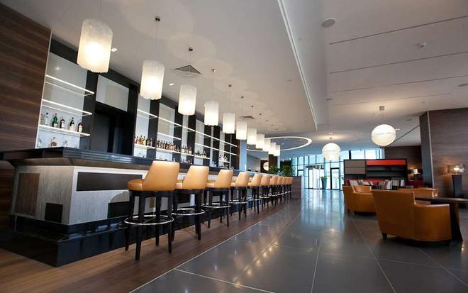 Eko Hotels & Suites - Lagos - Bar