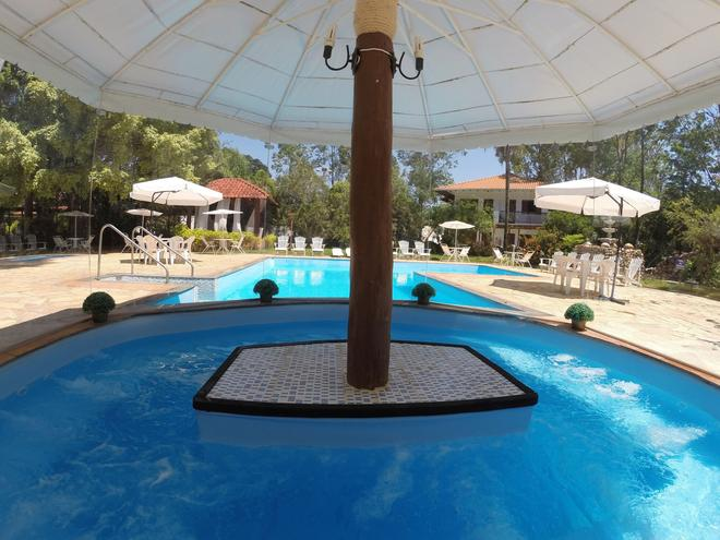 邦塞酒店 - 波尼多 - 博尼圖 - 游泳池