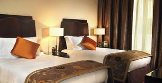 Rose Rayhaan by Rotana - Dubai - Bedroom