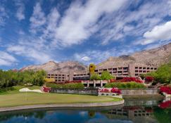 Loews Ventana Canyon Resort - Tucson - Edificio