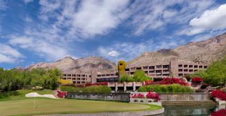 Loews Ventana Canyon Resort - Tucson - Building