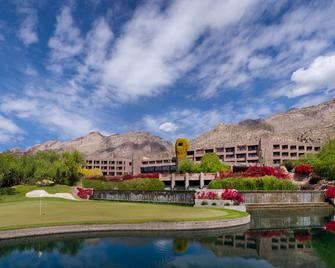 Loews Ventana Canyon Resort - Tucson - Building