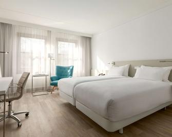 NH Bussum Jan Tabak - Bussum - Bedroom