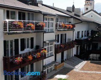 Residence Wachtler - Сан-Кандидо - Здание