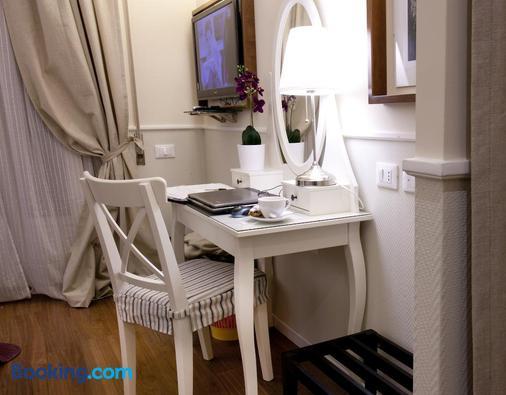 Colfelice Rooms - Rome - Kitchen