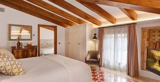 Hotel Glòria De Sant Jaume - Palma de Mallorca - Bedroom