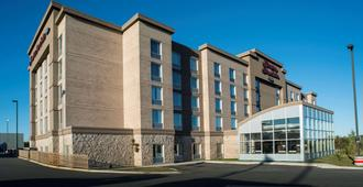 Hampton Inn & Suites by Hilton St. John's Airport - เซนต์ จอห์น