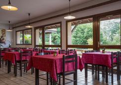 The Originals City, Hôtel Amys, Tarbes Sud (Inter-Hotel) - Odos - Restaurant