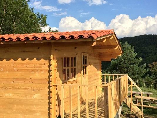 Camping Ripolles - Ripoll