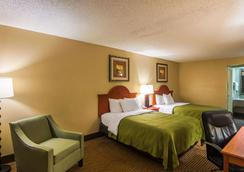 Quality Inn & Suites Garland - East Dallas - Garland - Κρεβατοκάμαρα