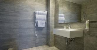 厄比霍普酒店 - 維爾紐斯 - 維爾紐斯 - 浴室