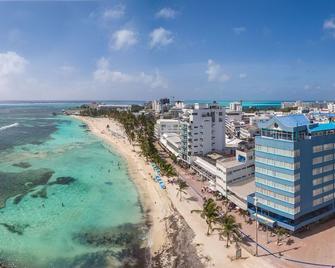 Hotel Calypso Beach - San Andrés