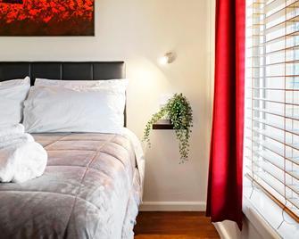 Short Stays Gippsland - Warragul - Schlafzimmer