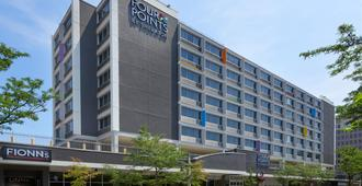 Four Points by Sheraton Windsor Downtown - Windsor