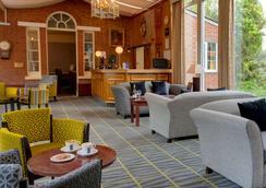 Best Western Moore Place Hotel - Milton Keynes - Aula
