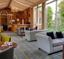 Best Western Moore Place Hotel