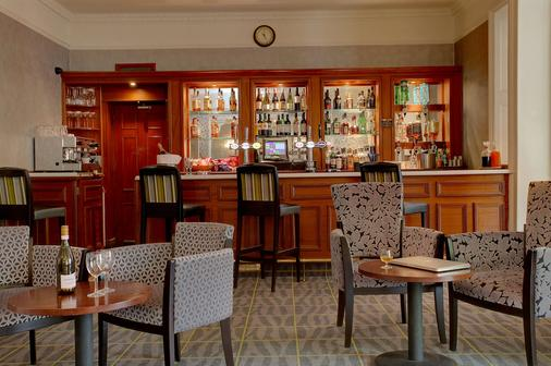 Best Western Moore Place Hotel - Milton Keynes - Bar