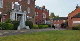 Best Western Moore Place Hotel - Milton Keynes