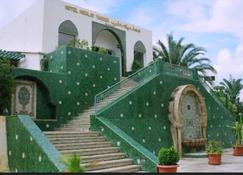 Hotel Moulay Yacoub - Fez