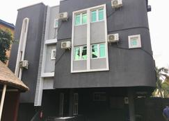 Choice Suites II - Lagos - Edificio