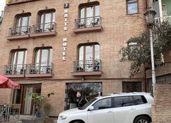 7 Baits Hotel - Tbilisi - Budova