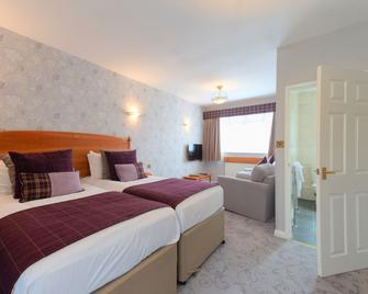 Appleby Manor Hotel & Garden Spa - Appleby-in-Westmorland - Bedroom