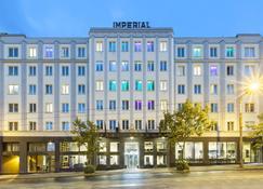 Pytloun Grand Hotel Imperial - Liberec - Edificio