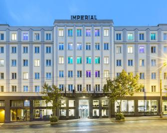 Pytloun Grand Hotel Imperial - Liberec - Building